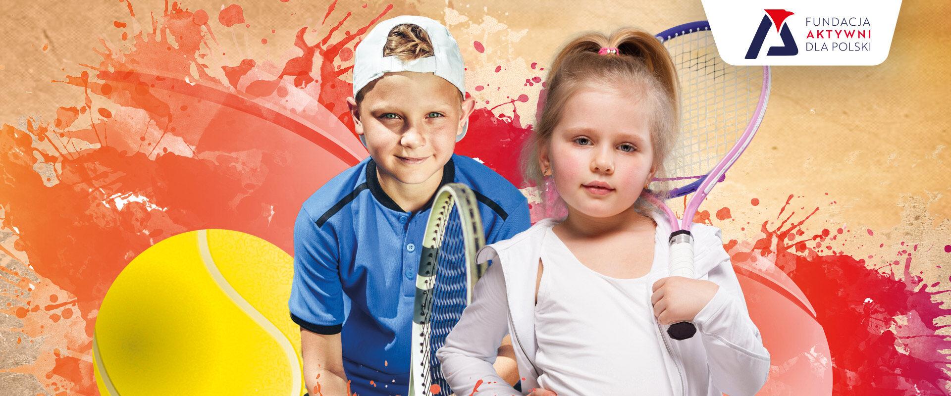 Ogólnopolski Tenisowy Dzień Dziecka 2021