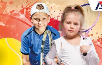 Zobacz jak wyglądał Tenisowy Dzień Dziecka 2021