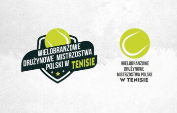 Ruszyły zapisy na Wielobranżowe Drużynowe  Mistrzostwa Polski w Tenisie
