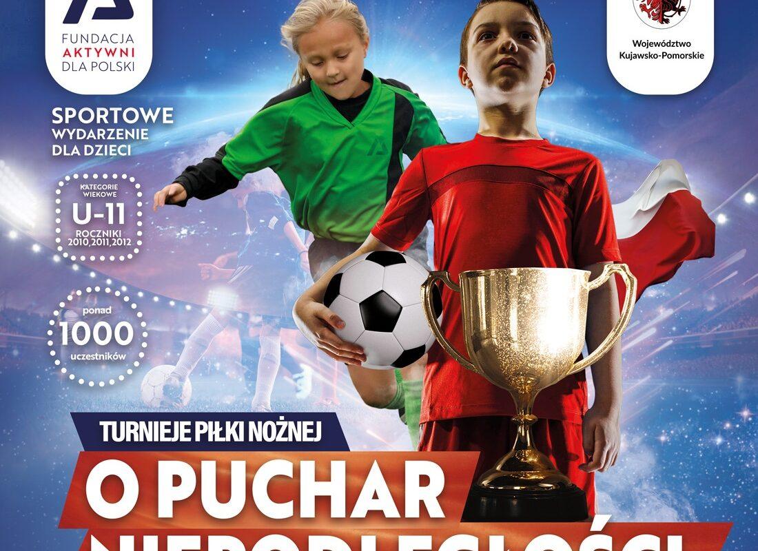 Finałowy Turniej o Puchar Niepodległości 2021