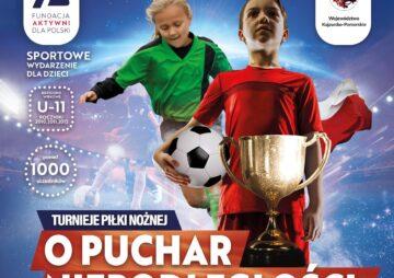 Turnieje Piłki Nożnej o Puchar Niepodległości 2021