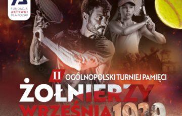 II Ogólnopolski Turniej Pamięci Żołnierzy Września 1939