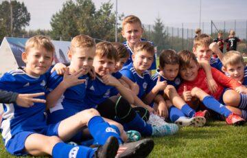 To będzie cudowna sobota dla młodych piłkarek i piłkarzy na Lubelszczyźnie! 9 października na Stadionie Miejskim w Chełmie odbędzie się Finałowy Turniej Wolności