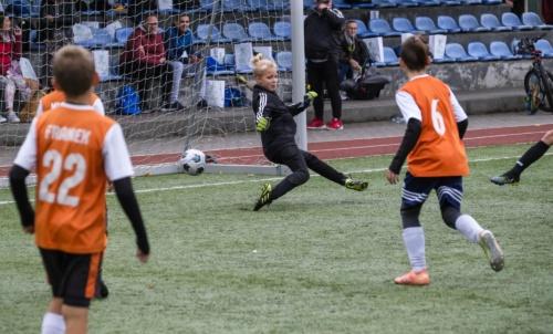 Turniej Piłki Nożnej O Puchar Niepodległości 2021 - Złotów
